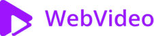 Live video chat software Logo