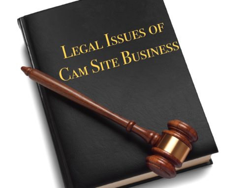 Cam Site Company Registration and Legal Requirements