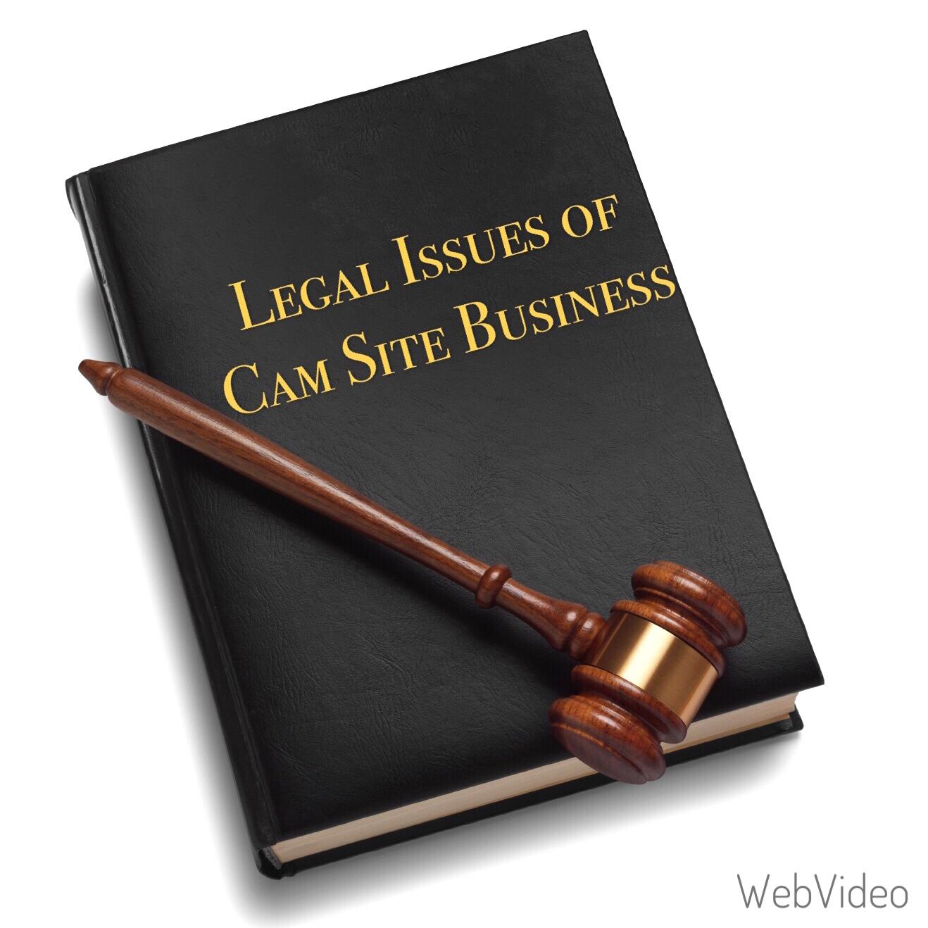 cam site legal