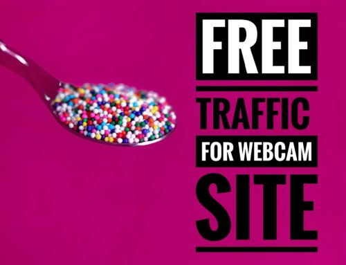 15 Ways of Attracting Free Webcam Site Traffic