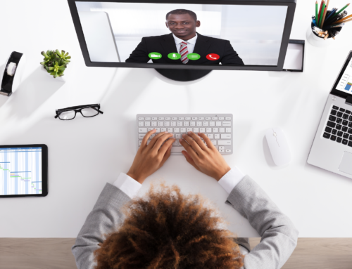 Coronavirus Boosts Up Video Chat Usage for Business